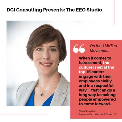 EEO Studio Alexis Quote