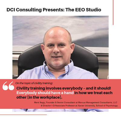 EEO Studio Mark Quote