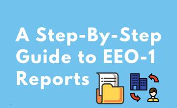 EEO-1 guide